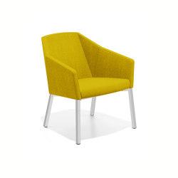 Parker III | Stühle | Casala