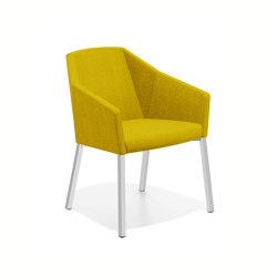 Parker III | Chairs | Casala