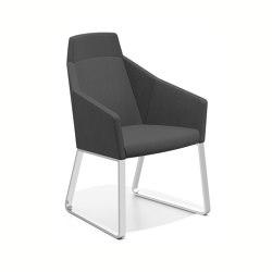 Parker IV | Chairs | Casala