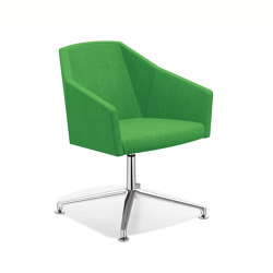 Parker VI | Sessel | Casala