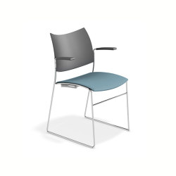 Curvy | Chairs | Casala