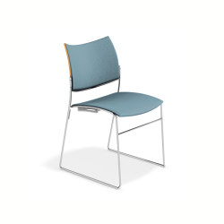 Curvy | Stühle | Casala