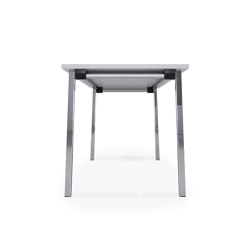 Pliana | Contract tables | Casala