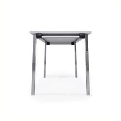 Pliana | Contract tables | Casala