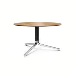 Temo | Bistro tables | Casala