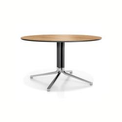 Temo | Tables de bistrot | Casala