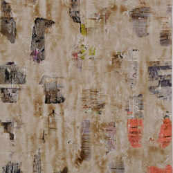 Decollage | Wall coverings / wallpapers | Agena