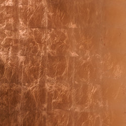 Copper Leaf | Wall coverings / wallpapers | Agena