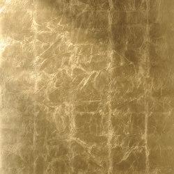 Gold Leaf | Revestimientos de paredes / papeles pintados | Agena