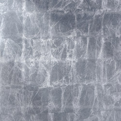 Silver Leaf | Wall coverings / wallpapers | Agena