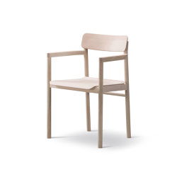 Post Chair | Stühle | Fredericia Furniture