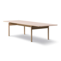 Post Table | Esstische | Fredericia Furniture