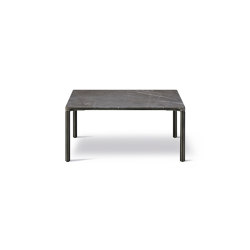Piloti Stone | Coffee tables | Fredericia Furniture