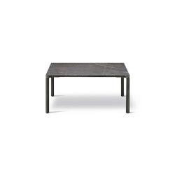 Piloti Stone | Tavolini bassi | Fredericia Furniture