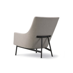 A-Chair Metal Base | Sessel | Fredericia Furniture