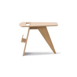 Risom Magazine Table | Side tables | Fredericia Furniture