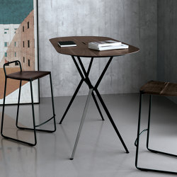 Balance | Tables hautes | Extendo