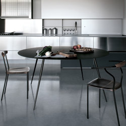 Spillo | Dining tables | Extendo