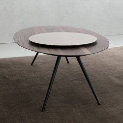 Spillo | Coffee tables | Extendo