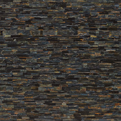 Blue Tiger Eye | Mineral composite panels | Caesarstone
