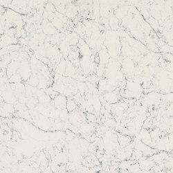 White Attica | Compuesto mineral planchas | Caesarstone