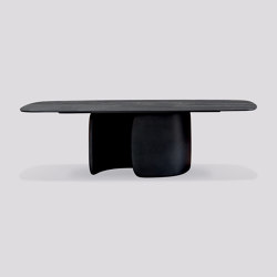 Mellow | Dining tables | Bonaldo