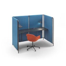 Pendrillon | Desks | Marelli