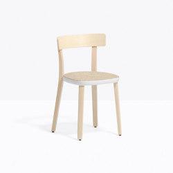 Folk 2920 | Chairs | PEDRALI