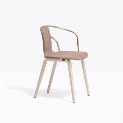 Jamaica 2916 | Chairs | PEDRALI