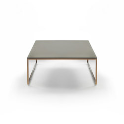 Frame | Tables basses | Marelli