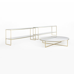 Frame | Console tables | Marelli