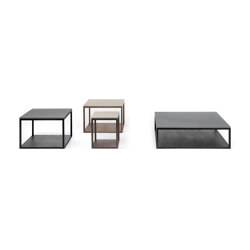 Stone | Coffee tables | Marelli