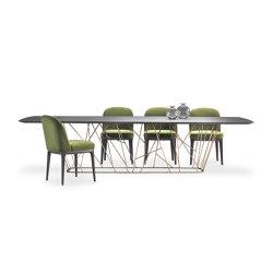 Twig   Dining tables   Marelli