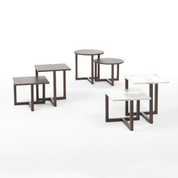 Twins | Tables d'appoint | Marelli