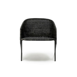 Kakī Lounge Chair | Sillas | Feelgood Designs