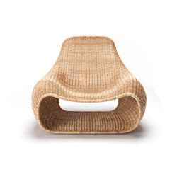 Snug Lounge Chair | Sillones | Feelgood Designs
