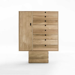 100% Design | Sideboards | Riva 1920