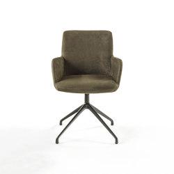 Super Chairs Swivel Base High Quality Designer Chairs Architonic Creativecarmelina Interior Chair Design Creativecarmelinacom
