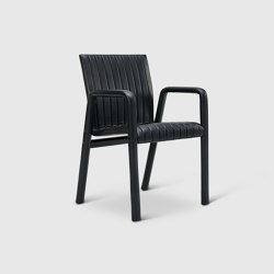 Alexander Street Armchair | Chairs | Man of Parts