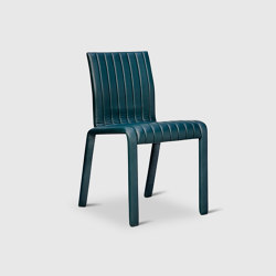 Alexander Street Side Chair | Chairs | Man of Parts