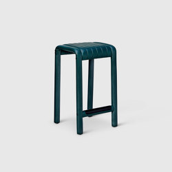 Alexander Street Stool | Sillas de trabajo altas | Man of Parts
