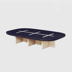 Bleecker Street Large   Coffee tables   Man of Parts
