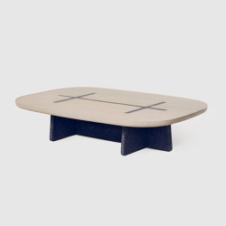 Bleecker Street Large | Coffee tables | Man of Parts