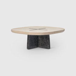 Bleecker Street Side Table | Coffee tables | Man of Parts