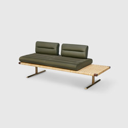 El Raval Bench Benches From Man Of