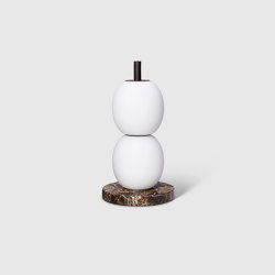 Mainkai Table Lamp | Luminaires de table | Man of Parts