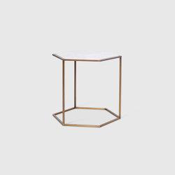 Nob Hill Medium | Side tables | Man of Parts