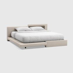 Rua Oscar Asymmetrical Right | Beds | Man of Parts