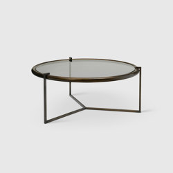 Rua Tucumã High Coffee Table | Tables basses | Man of Parts