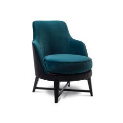 Small Gray | Armchairs | MOYA